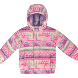 The North Face Toddler Girls' Delea Insulated Winter Jacket