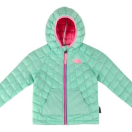 The North Face Thermoball Girls' Insulated Jacket