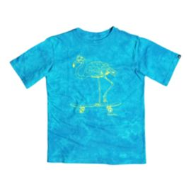 Quiksilver Rad Flamingo Kids' T Shirt
