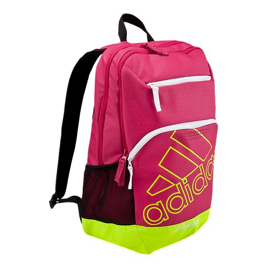 size 40 36a72 bf0a5 adidas Rumble Backpack   Sport Chek