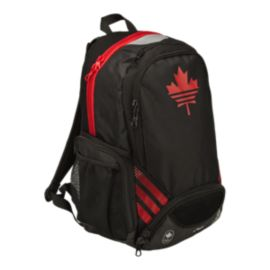 adidas Team Canada High Performance Collection Speed Backpack