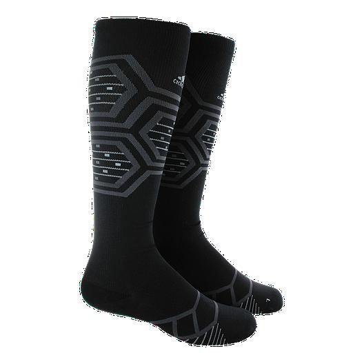 new style 45f31 82f52 adidas Energy Running Compression Men s Socks   Sport Chek