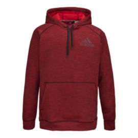 adidas Team Issue Men's Pullover Hoody