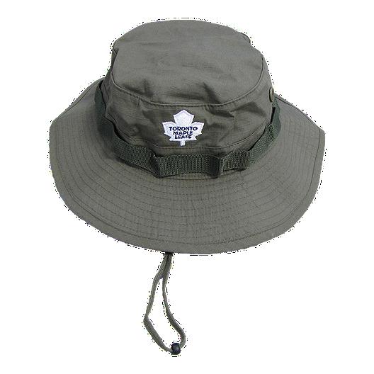 4561475f8a0 Toronto Maple Leafs Vintage Boonie Bucket Hat