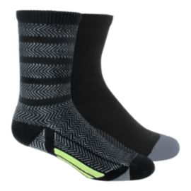 adidas Studio Women's Crew Socks - 2-Pack