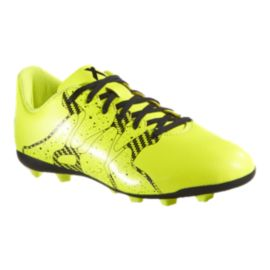 adidas X 15.4 FG Kids' Outdoor Soccer Cleats