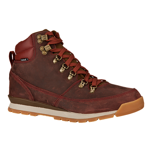 The North Face - Men Casual The North Face Back To Berkeley Boots - Casual