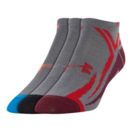 Under Armour Phantom III Men's No Show Socks