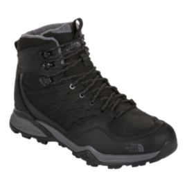 The North Face Men's Hedgehog Hike Winter WP Winter Boots - Black