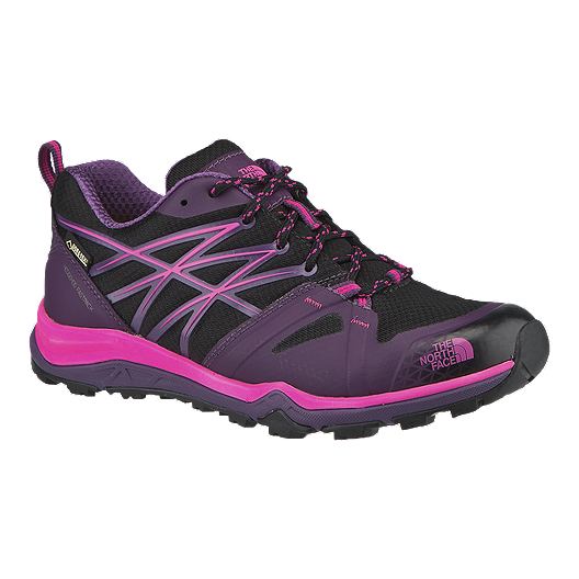 ccaaf7df9aa3 The North Face Hedgehog Fastpack Lite GTX Women s Multi-Sport Shoes ...