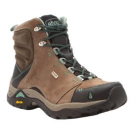 Ahnu Montara Women's Waterproof Hiking Boots