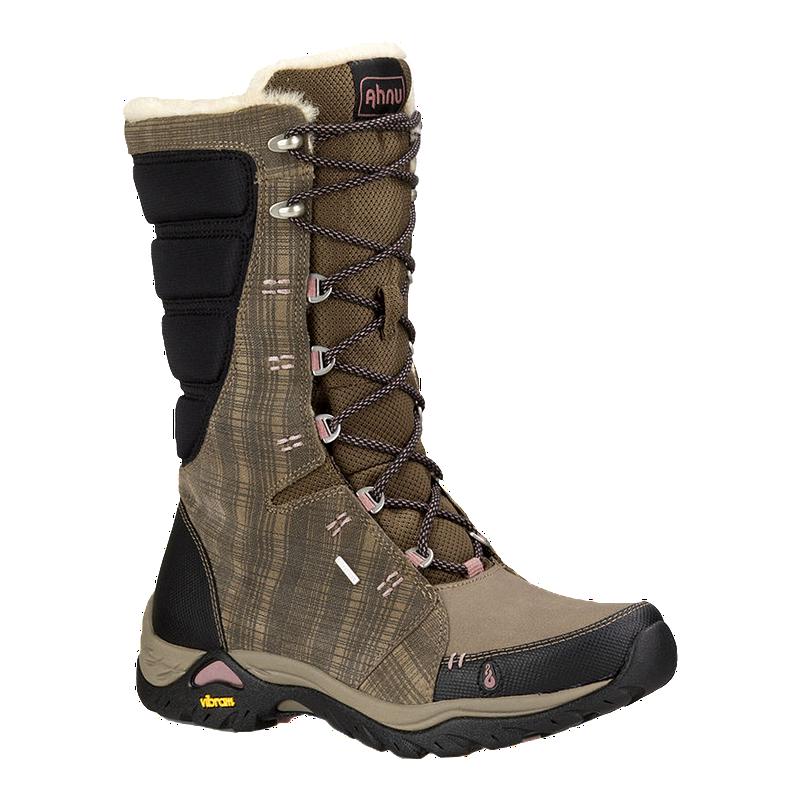 Ahnu Northridge Waterproof Women's Winter Boots | Sport Chek
