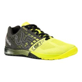 Reebok CrossFit Nano 5.0 Men's Training Shoes
