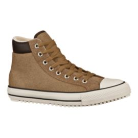 Converse Chuck Taylor Shearling Women's Trend Boots