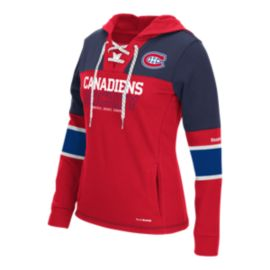 Montreal Canadiens Women's Playwarm Hoodie