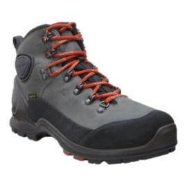 Ecco Biom Terrain Akka II Mid Men's Hiking Shoes