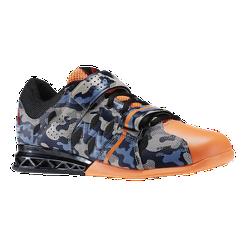Men's 0 Weightlifting Shoes Plus Crossfit Reebok Orange Lifter 2 RCUqZqwO