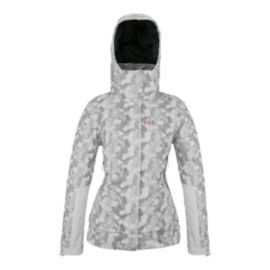 Helly Hansen Sprint Printed H2Flow Women's Insulated Jacket
