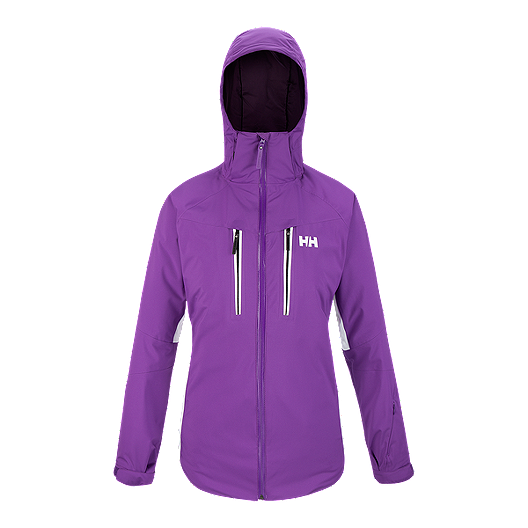 0043ee25c48 Helly Hansen Motion H2Flow Women's Insulated Jacket | Sport Chek