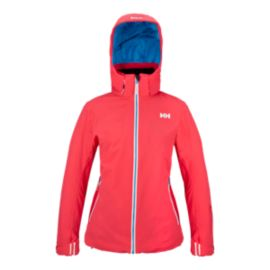 Helly Hansen Crystal H2Flow Women's Insulated Jacket