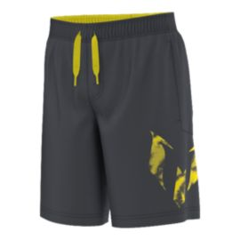 adidas Messi Kids' Knit Shorts