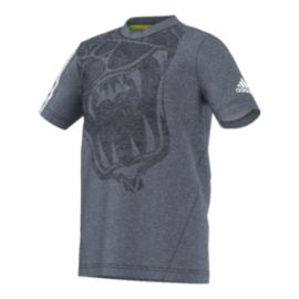 adidas Locker Room Chaos Kids' Top