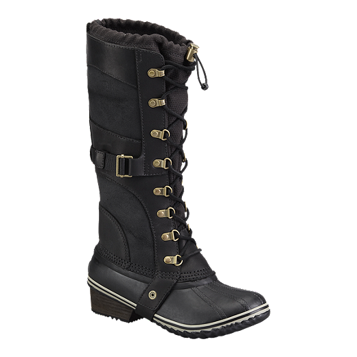 Sorel Conquest Carly Boot Women's 54301