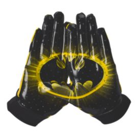 Under Armour Alter Ego Batman Football Glove