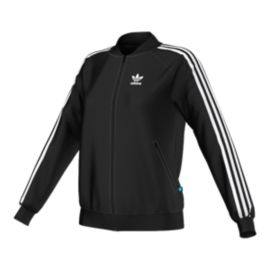 adidas Originals Superstar Women's Track Top