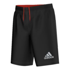 adidas CLIMALITE&reg&#x3b; Knit Kids' Shorts