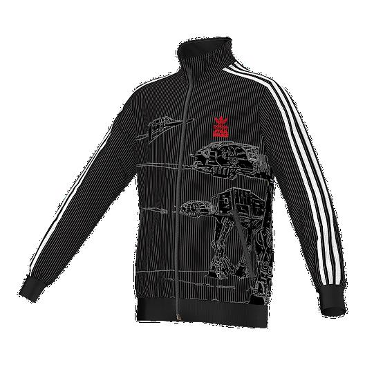 41cc813be3 adidas Originals Star Wars™ ATAT Kids  Jacket
