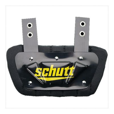 Schutt Youth Back Plate Protector