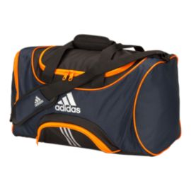 adidas Striker Small Duffel Bag