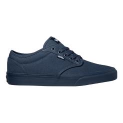 Vans Atwood Dip Men s Skate Shoes - Navy Blue  38d3d02241