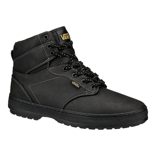 e6f26618a1 Vans Atwood Boot MTE Men s Skate Shoes