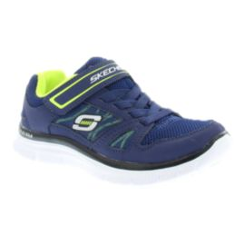 Skechers Kids' Flex Advantage Preschool Casual Shoes