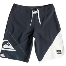 Quiksilver New Wave Kids' Board Shorts