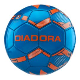 Diadora Hydra 2.0 Size 5 Soccer Ball - Royal Blue