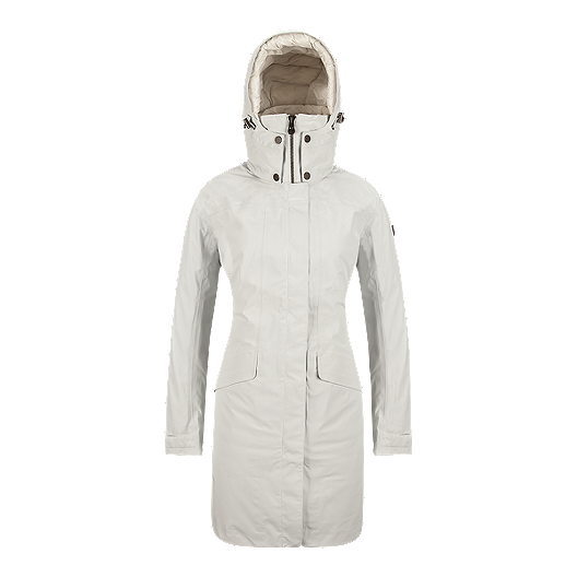 0ba76abf11f Helly Hansen Embla All Season Women's Parka | Sport Chek