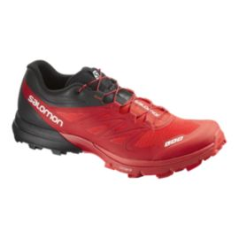 Salomon S-Lab Sense 4 Men's Trail-Running Shoes