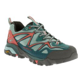 Merrell Women's Capra Sport Hiking Shoes - Dragonfly