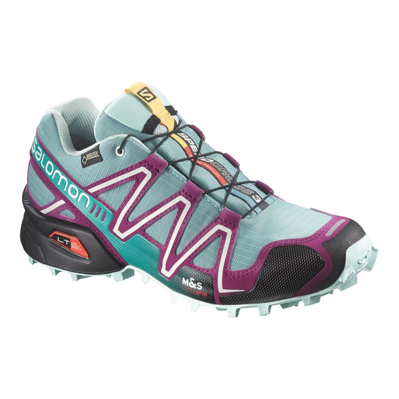 salomon speedcross gtx s trail running shoes sport