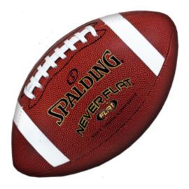 Spalding Neverflat Football