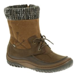 Merrell Decora Bolero WP Women's Winter Boots - Brown