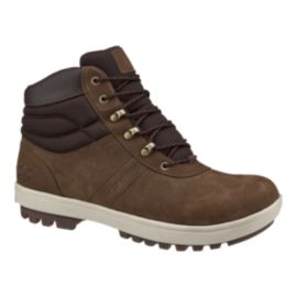 Helly Hansen Men's Montreal Casual Boots - Dark Brown/Black