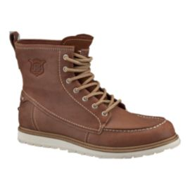 Helly Hansen Men's Jaeger Casual Boots - Light Brown