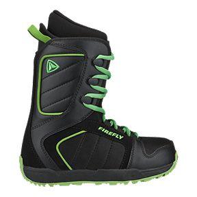 57262843fa6686 Firefly C32 Junior Snowboard Boots - 2017 18