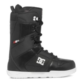 DC Phase Snowboard Boots Black - 15/16