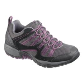 Merrell Women's Tuskora Multi-Sports Shoes - Black/Purple