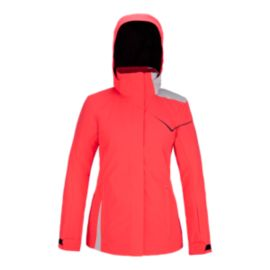 Spyder Women's Amp Insulated Jacket